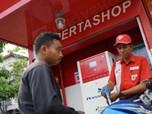 Agar Aman, Pertamina Dorong Mitra Kerja Miliki Asuransi