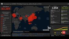 VIDEO: Korban Tewas Terinfeksi Covid-19 2.858 Orang