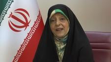 VIDEO: Wapres Iran Positif Terinfeksi Corona