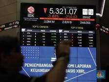 12 BUMN Diklaim Bakal Buyback Saham, BEI: Belum Ada Info!