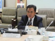 BPH Migas Tetapkan Kuota BBM JBT 2020, Ini Rinciannya