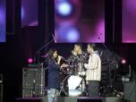 Saat Rizki Febian Berduet di BNI Java Jazz Festival 2020