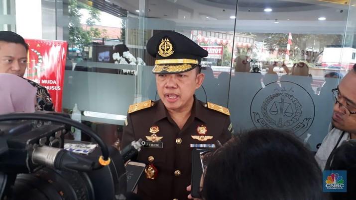 Kasus dugaan korupsi PT Asuransi Jiwasraya memasuki babak penuntutan, setelah sekitar 1,5 bulan melakukan pemeriksaan saksi di penyidikan.
