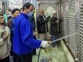 Iran Sebut Kasus Infeksi Corona Tunjukkan Tren Penurunan