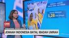 VIDEO: Jemaah Indonesia Batal Ibadah Umrah