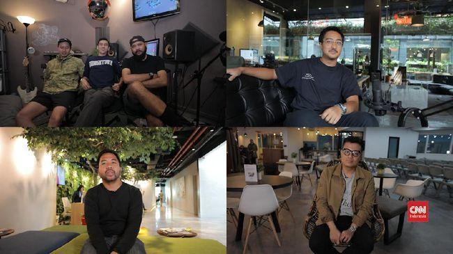 VIDEO: Podcaster Memilih Pelaku Siniar Terburuk dan Terbaik