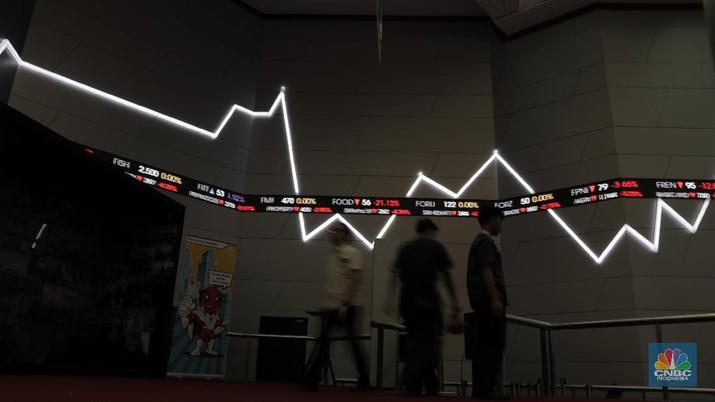 Dana buyback ini bersumber dari kas internal.