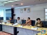 Hari Ini Jokowi Tentukan Skema Blokir IMEI HP, Hasilnya?