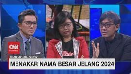 VIDEO: Pilpres 2024 Jadi Panggung Ideal Untuk Kepala Daerah