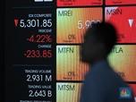 IHSG Ambles 17% Sejak Januari, 24 Perusahaan Tetap Antre IPO