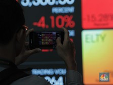 Mau Trading Senin? Simak Dulu Deretan Sentimen Pasar Ini