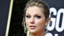 Jadi Pria, Taylor Swift Beri Sindiran Keras di Video The Man