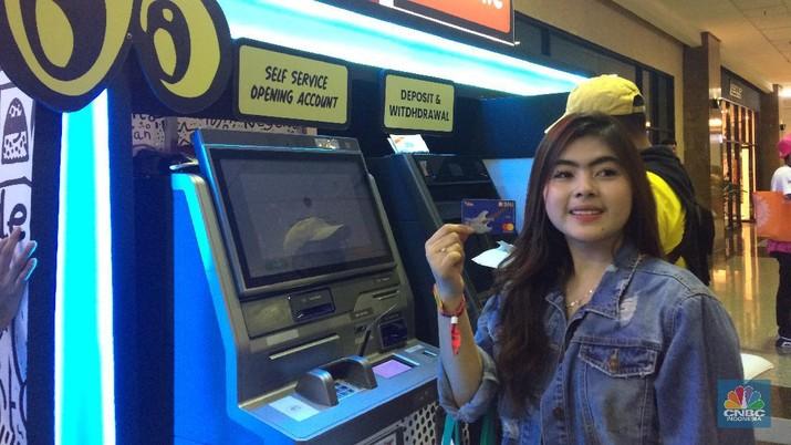 PT Bank Negara Indonesia Tbk (BBNI), terus meningkatkan layanan digital melalui BNI Sonic.