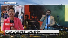 VIDEO: Kemeriahan Java Jazz Festival 2020