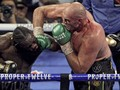 Smash Shot: Sukacita Tyson Fury dan Man City