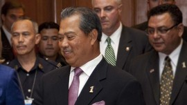 PM Malaysia Pengganti Mahathir Dilantik Besok