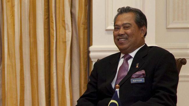 Muhyiddin Yassin, 'Kuda Hitam' Hingga PM Malaysia ke-8