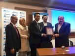 Delegasi Jabar Curi Ilmu Ahli Turki dalam Kelola Bandara