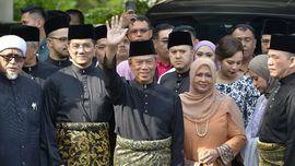 Politikus Eks Pakatan Harapan Masuk Kabinet Baru Malaysia