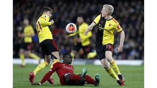 Liga Inggris Diklaim Kembali Digelar Juni