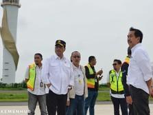 Menhub Positif Covid-19, Jokowi: Para Menteri Sudah Dites