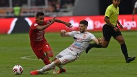 Klasemen Liga 1 Usai Borneo FC Kalahkan Persipura