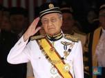 Catat! Mahathir Mohamad Siap Jadi PM Malaysia (Lagi)