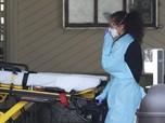 Korban Tewas Corona di AS 11 Orang, California Status Siaga