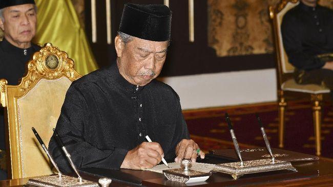 Enam Hal yang Ditekankan Malaysia Saat Lockdown Atasi Corona