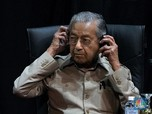 Polisi Malaysia Sebut Warga RI Rencanakan Bunuh Mahathir