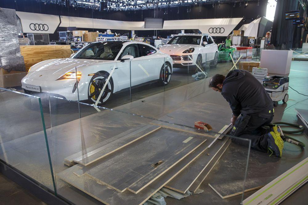 Mulanya, ajang pameran otomotif bergengsi itu akan digelar pada 5 Maret hingga 15 Maret 2020.