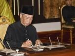 Beda dengan RI, Malaysia Tunda Pemilu Hingga Pandemi Kelar