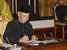 Kasus Melonjak 500, Malaysia Umumkan Lockdown