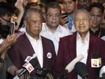Malaysia Panas, Pemerintahan PM Muhyiddin Masih 'Terancam'?