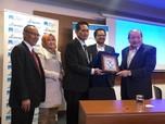 Wakili Ridwan Kamil, Pemprov Jabar & Turki Bahas Aerocity