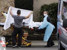 Corona Menyebar di AS: 60 Orang Terinfeksi, Satu Meninggal