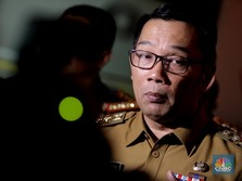 Viral Ridwan Kamil Bilang Bandung Lockdown, Benarkah?