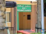 Pasien Covid-19 Tambah Jadi 172, RS Swasta Mulai Dilibatkan