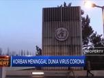 WHO: Persentase Korban Tewas Corona Lebih Rendah dari SARS