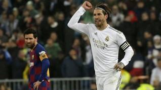 Liga Spanyol Diklaim Kembali Bergulir Mulai Juli