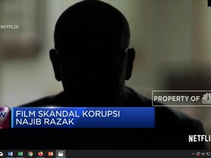 Skandal Korupsi Najib Razak Akan Tayang Di Dokumenter Netflix