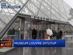 Prancis Awasi Berbagai Tempat Kunjungan Turis