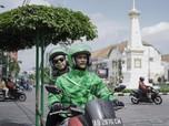 21,7 Juta Masyarakat Indonesia Pakai Transportasi Online