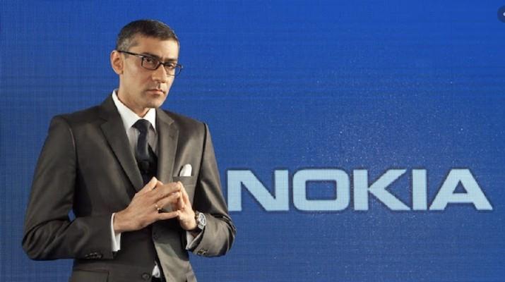 Nokia akan mengganti chief executive perusahaan untuk meningkatkan penetrasi dalam teknologi 5G guna menghadapi persaingan sengit dari Huawei dan Ericsson.