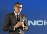 Kalah Saing dengan Huawei di Teknologi 5G, Bos Nokia Resign