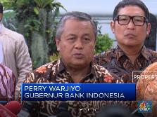 Usai Temui Jokowi, BI: Kami Sudah Lakukan Triple Intervensi