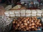 Harga Bawang Putih & Bombay Selangit, Mendag Bebaskan Impor