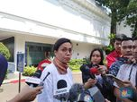 Efek Covid-19, Sri Mulyani Siap Tambah Anggaran Kemenkes