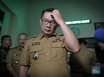 Lagi! Ridwan Kamil: 2 Pimpinan Daerah Jabar Positif COVID-19