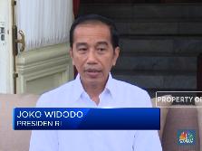 Presiden Jokowi Konfirmasi 2 Orang Positif Corona di RI